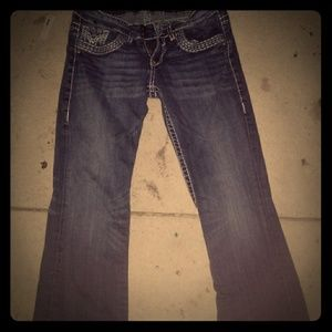 Women's Vigoss jeans